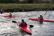 uttarakhand-Kayak-Course