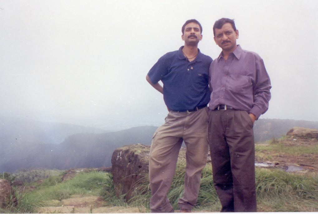Cherrapunji trip(3)