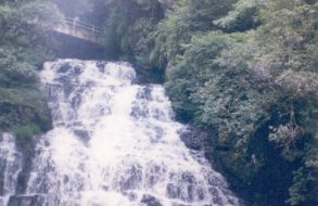 Nohkalikai Falls(7)