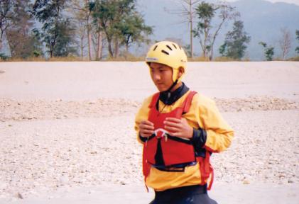 adventure in rishikesh(2)