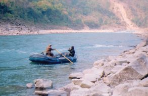 Adventure trip to Rishikesh(3)