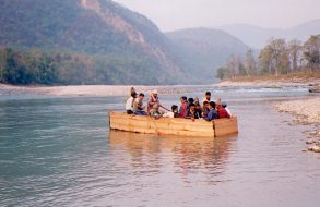 Adventure trip to Rishikesh(8)