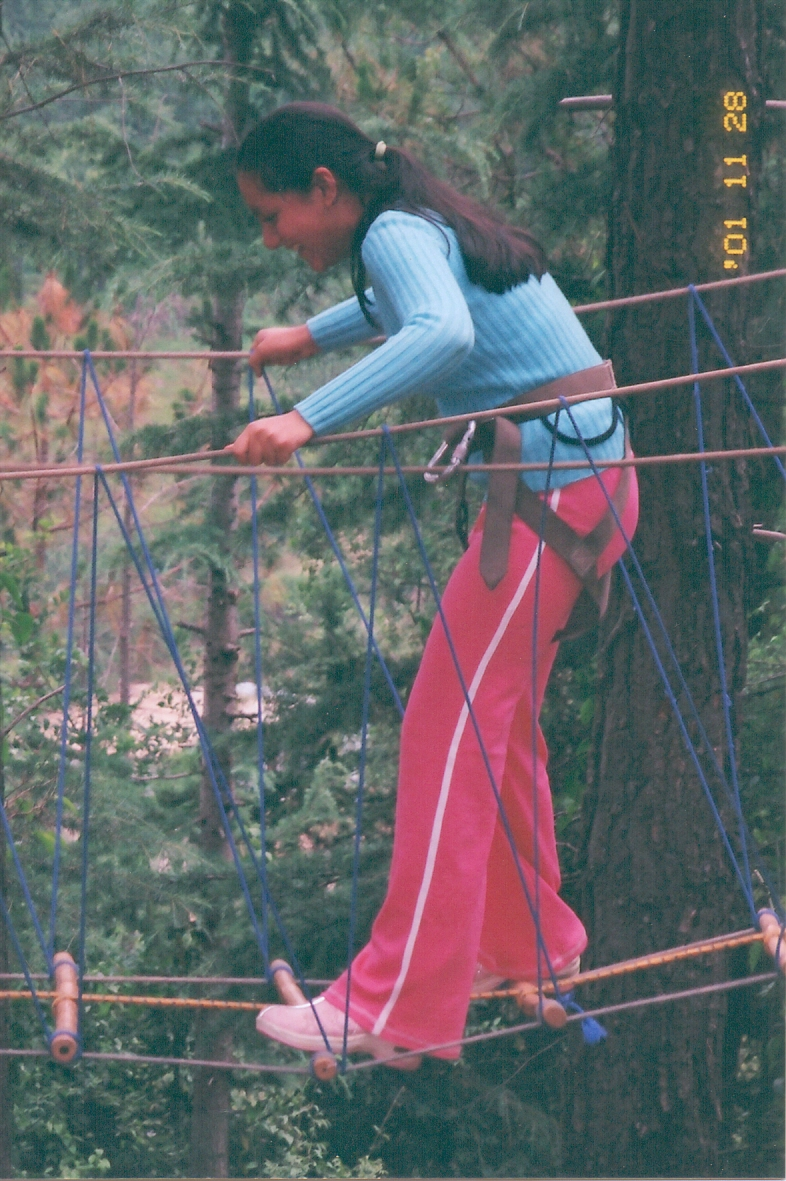 ropecourse adventure in india(10)
