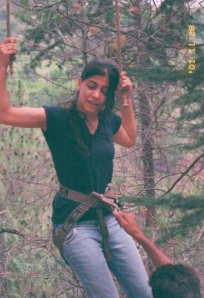 ropecourse adventure in india(12)