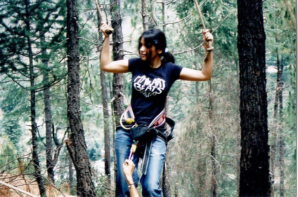 ropecourse adventure in india(5)