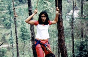 Ropecourse Adventure in India(6)