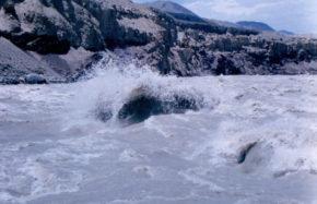 River Rafting tour in Ladakh