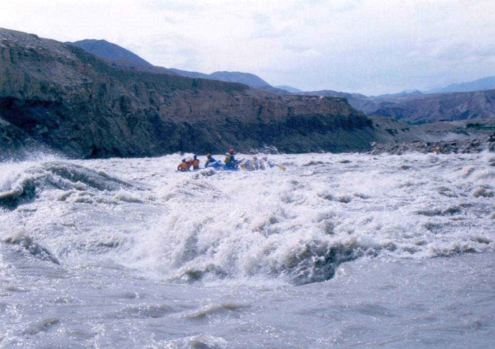 adventure tour in ladakh