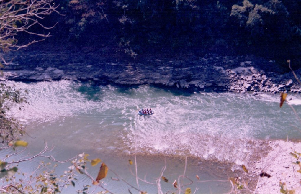 Rafting trip to Rishikesh (4)