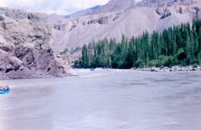 Adventure Journey to Ladakh
