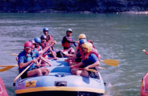 Rafting trip to Rishikesh (6)