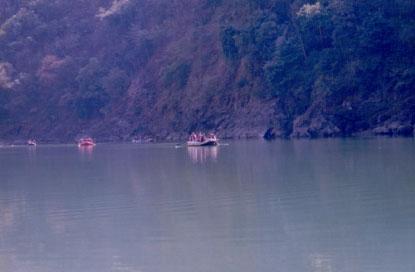 Rafting trip to Rishikesh (10)