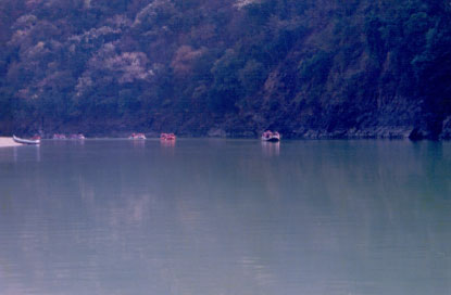 Rafting trip to Rishikesh (11)