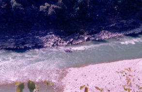 Rafting trip to Rishikesh (12)