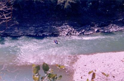 Rafting trip to Rishikesh (13)