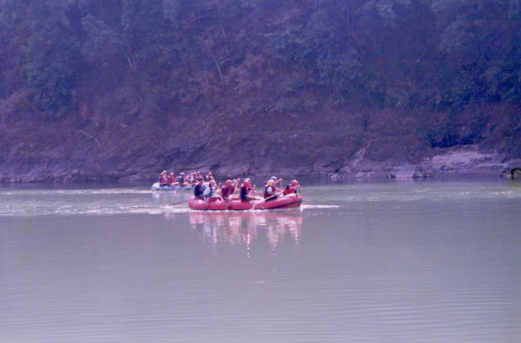 Rafting trip to Rishikesh (18)