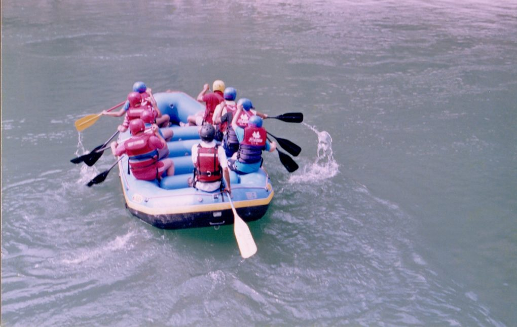 Rafting trip to Rishikesh (20)