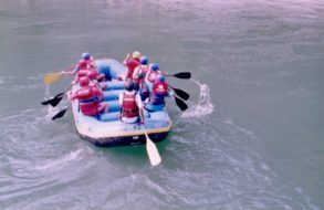 Rafting trip to Rishikesh (20)