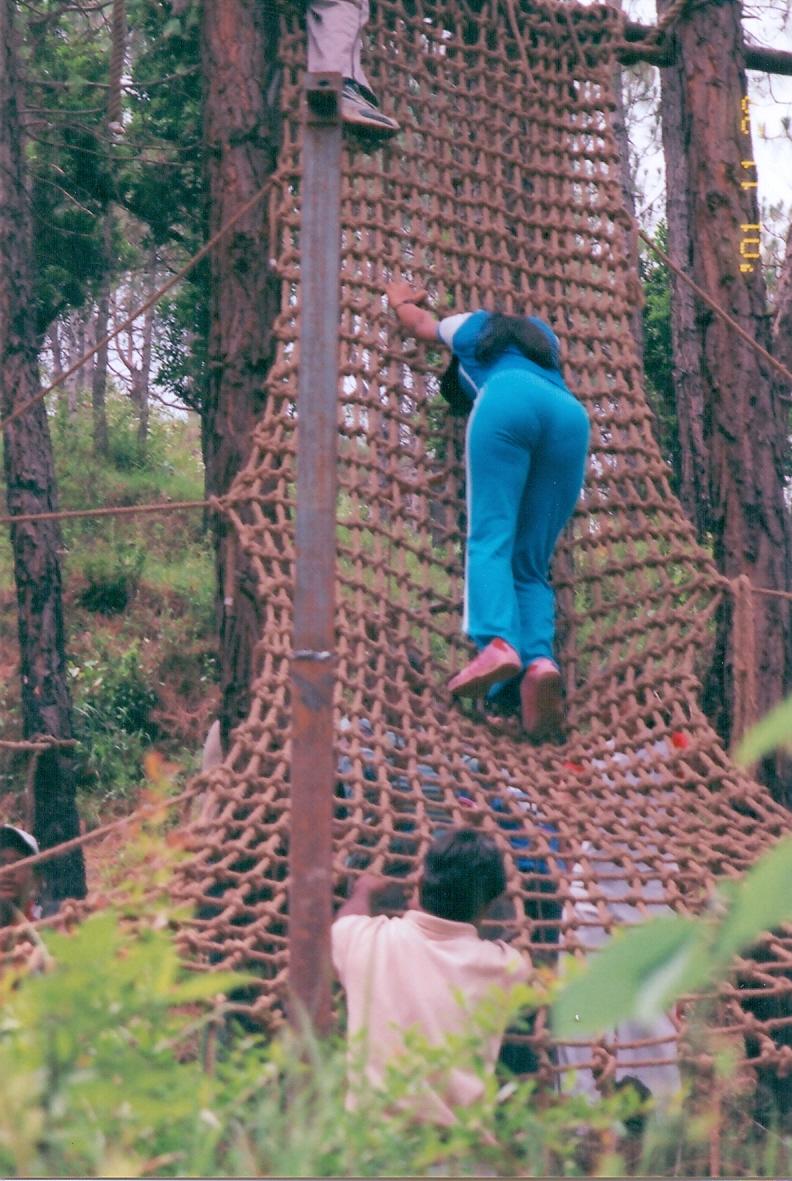 team building activities in india