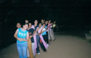 Team Building Activities in India(2)