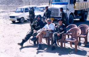 Trip to ladakh