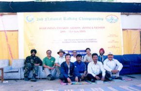 2nd National Rafting Championship(13)