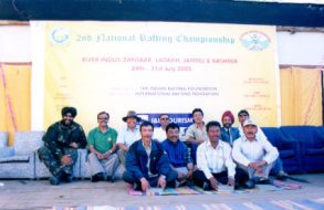 2nd National Rafting Championship(15)