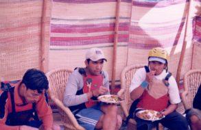 Camping in Rishikesh(10)