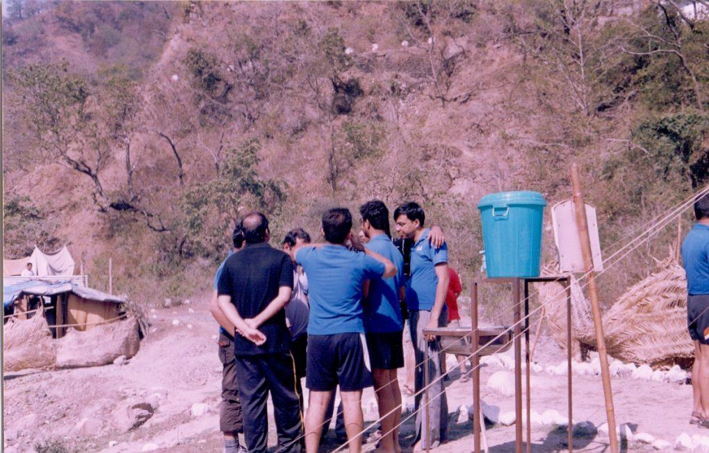 Camping in rishikesh(13)