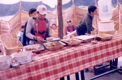 Camping in rishikesh(14)