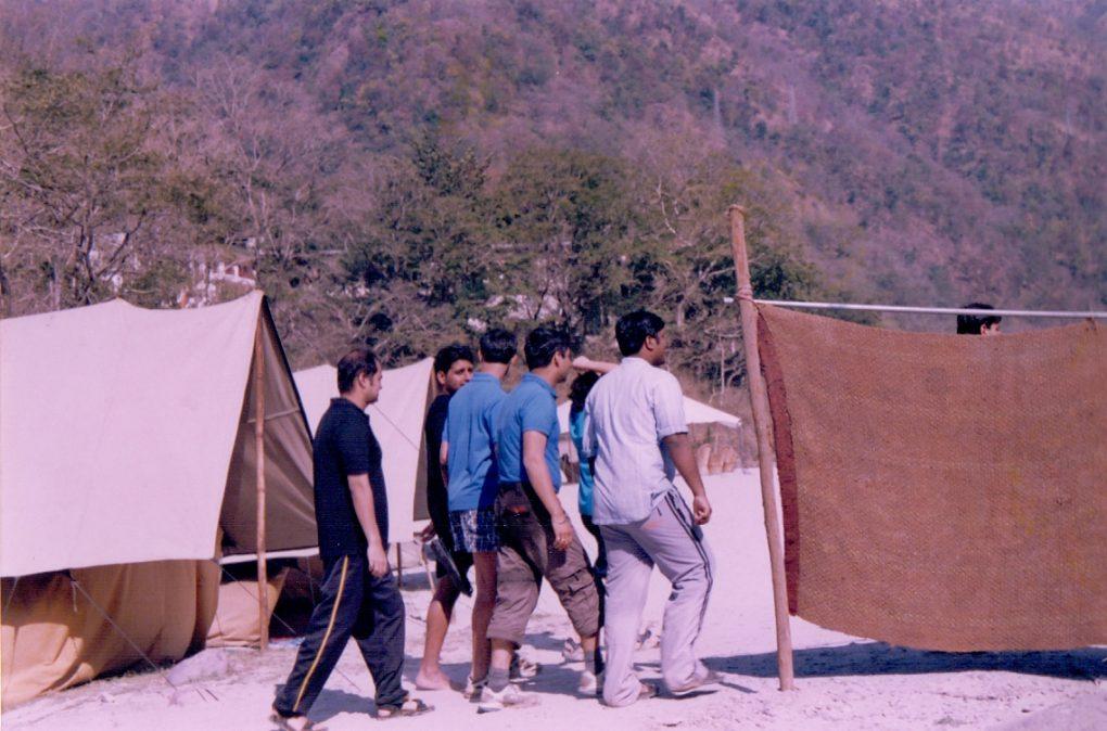 Camping in rishikesh(18)