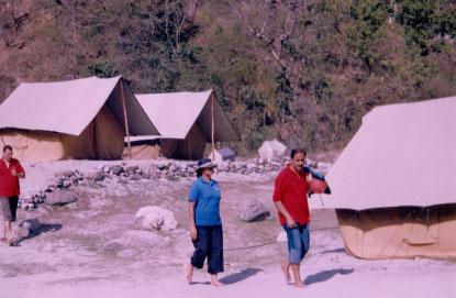 Camping in rishikesh(19)