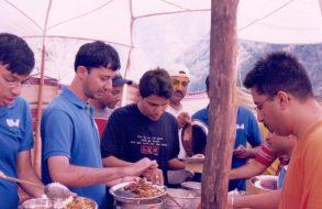 Camping in Rishikesh(20)