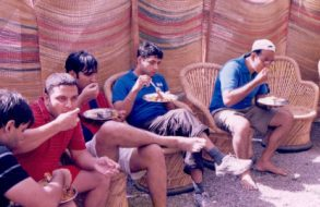 Camping in Rishikesh(21)