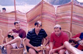 Camping in Rishikesh(27)