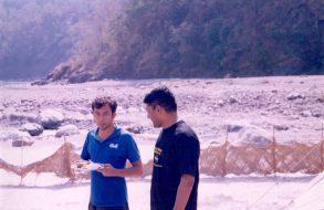 Camping in Rishikesh(31)