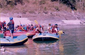 Camping in Rishikesh(32)
