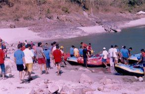 Camping in Rishikesh(33)
