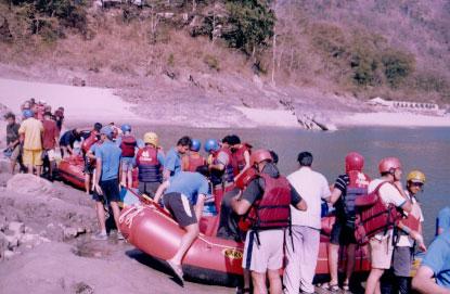 Camping in rishikesh(34)