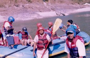 Camping in Rishikesh(35)