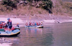 Camping in Rishikesh(37)