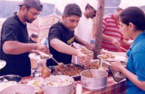 Camping in Rishikesh(9)