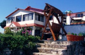 Classic Hilltop Resort, Chamba, Uttarakhand(10)
