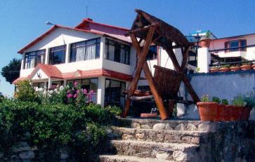 Classic Hilltop Resort(10)