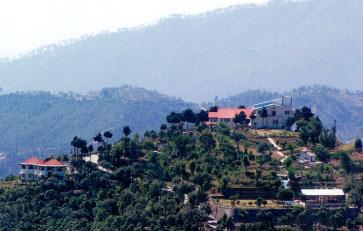 Classic Hilltop Resort(15)