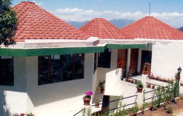 Classic Hilltop Resort(19)