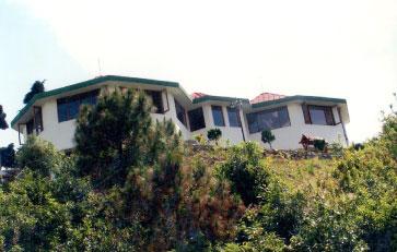 Classic Hilltop Resort(23)