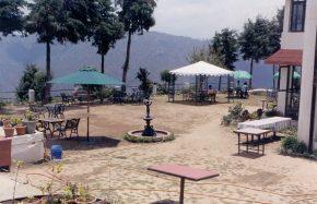 Classic Hilltop Resort, Chamba, Uttarakhand(25)