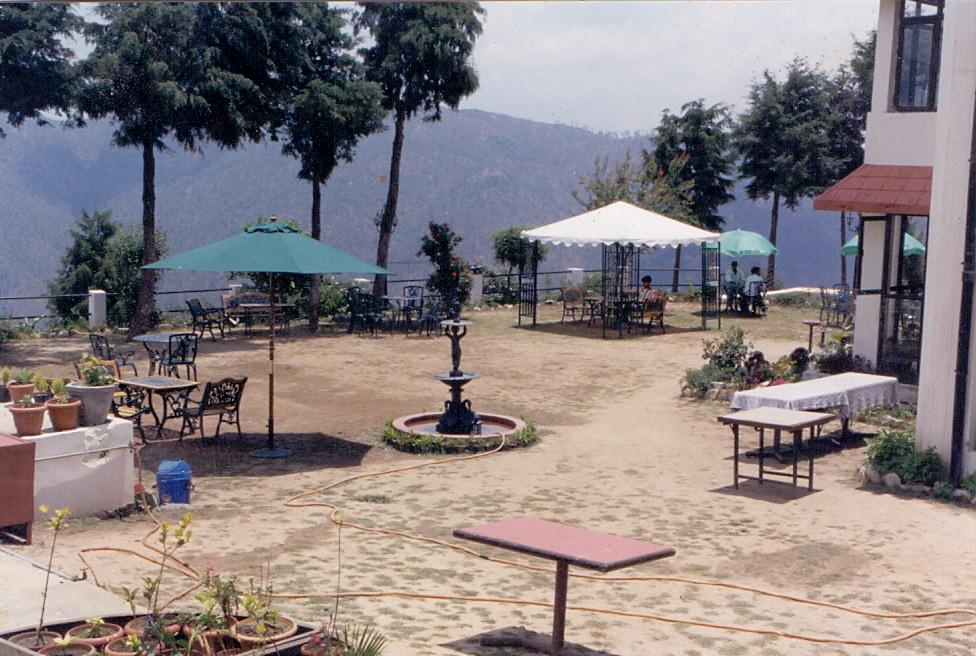 Classic Hilltop Resort(24)
