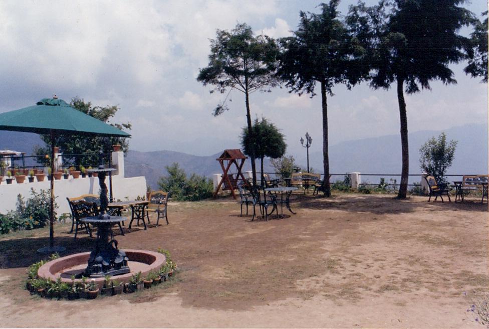 Classic Hilltop Resort(25)
